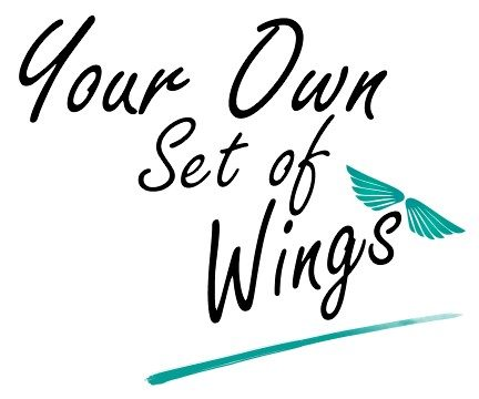 Your Own Set of Wings